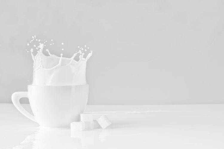 cannabis infused milk