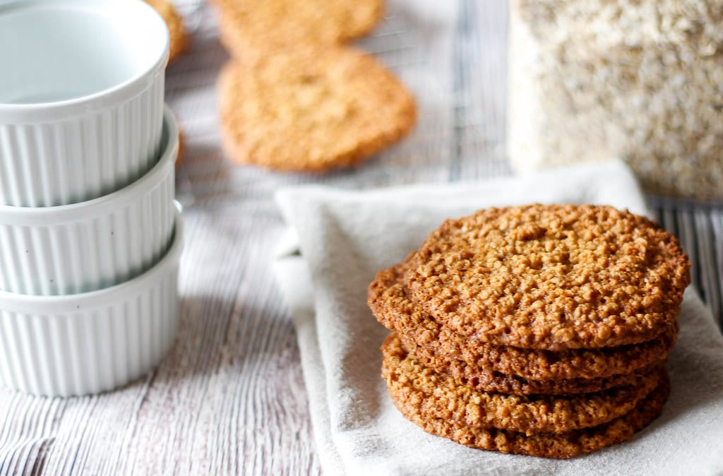 homemade weed oatmeal cookies