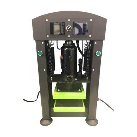 RTP PROFESSIONAL Series - Hydraulic H Frame Rosin Press - 20 Ton