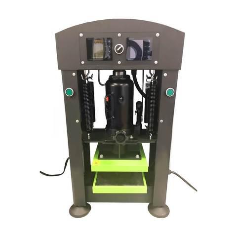 RTP PROFESSIONAL Series - Hydraulic H Frame Rosin Press - 20 Ton